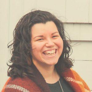 Rebecca Cauwels